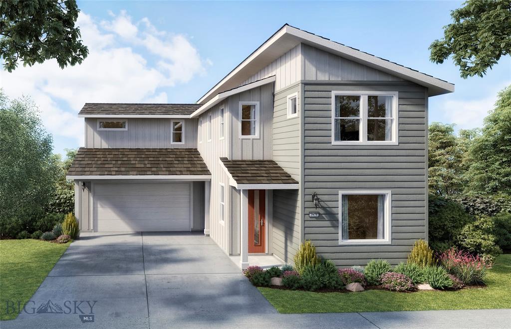 1472  New Holland Drive, Bozeman, MT 59715