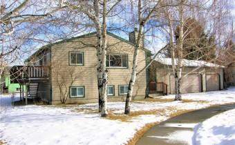 3016 Secor Avenue, Bozeman, Montana 59715