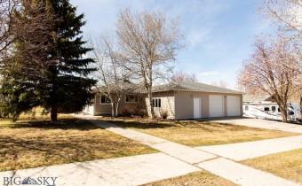 3025 Westridge, Bozeman, Montana 59715