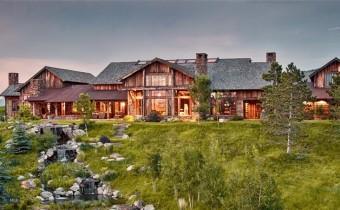 350 Greenhills Ranch Road, Bozeman, Montana 59718