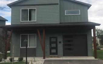 37 Boxcar Lane, Bozeman, Montana 59718