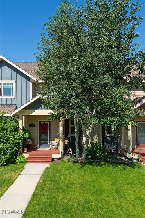927 Flanders Creek Avenue, Bozeman, Montana 59718