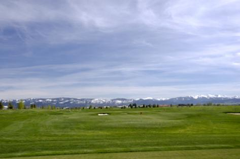 Black Bull Golf Course Explore Bozeman