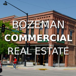 Bozeman Commercial Real Estate