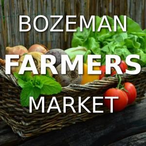 Bozeman Farmers Market
