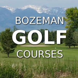 Bozeman Golf Courses