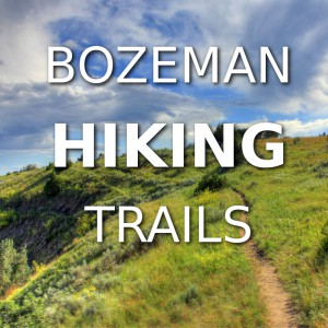 Bozeman Hiking Trails