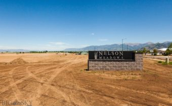 TBD  Nelson Road   Lot 22, Bozeman, MT 59718