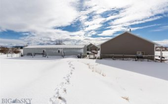 379  Red Fox Lane, Bozeman, MT 59718