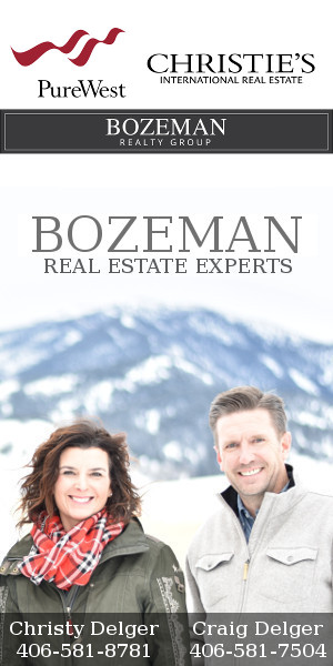 Bozeman Real Estate Agents