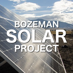 Bozeman Solar Project