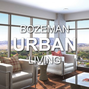 Bozeman Urban Living