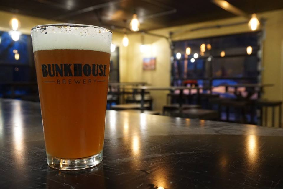 Bunkhouse Brewery