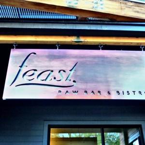 Feast Raw Bar & Bistro