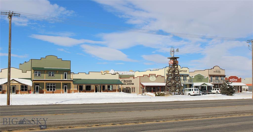 85  Mill Town Loop  B-1, Bozeman, MT 59718