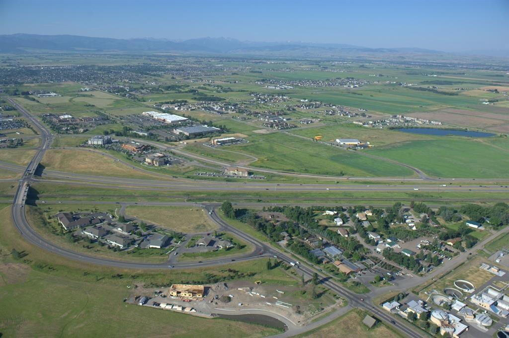 Lot 1 Valley Center Road, Bozeman, Montana 59715