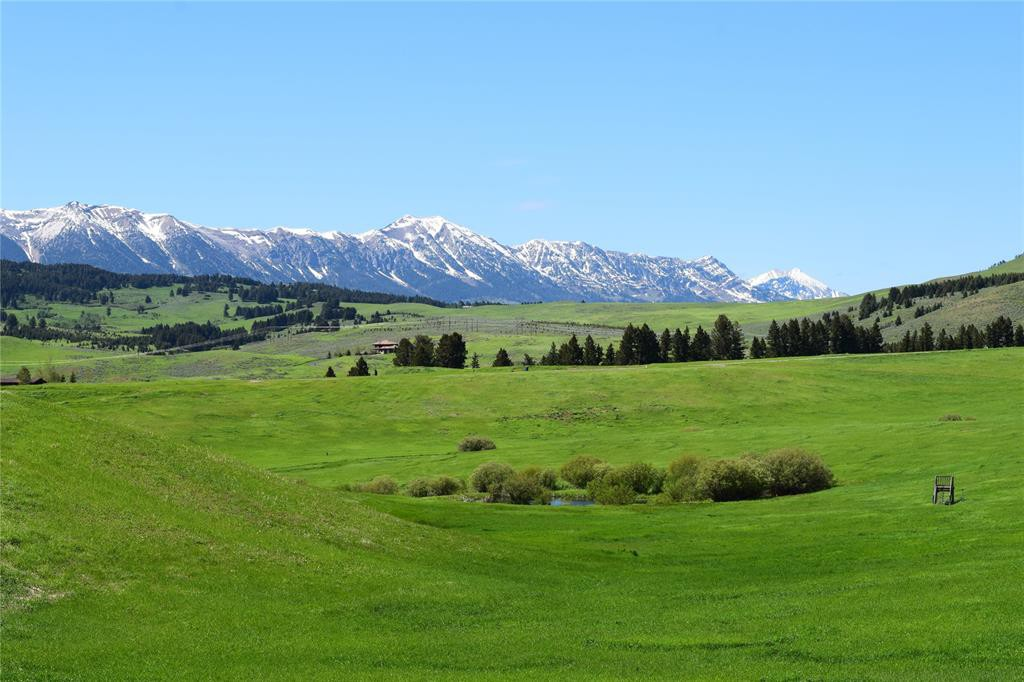 Lot 2 Bridger Vista Drive, Bozeman, MT 59715
