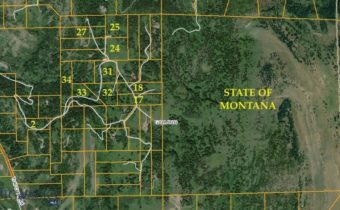 Lot 27  Claim Creek Road, Bozeman, MT 59715