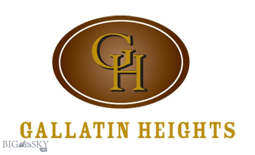 Lot 4, Block 16 Gallatin Heights Sub Phase 5A, Bozeman, Montana 59718