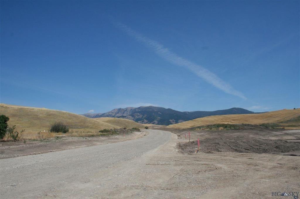 Lot 57 Springhill Reserve, Bozeman, MT 59715
