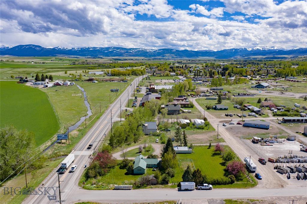 81451  Gallatin Road, Bozeman, MT 59715