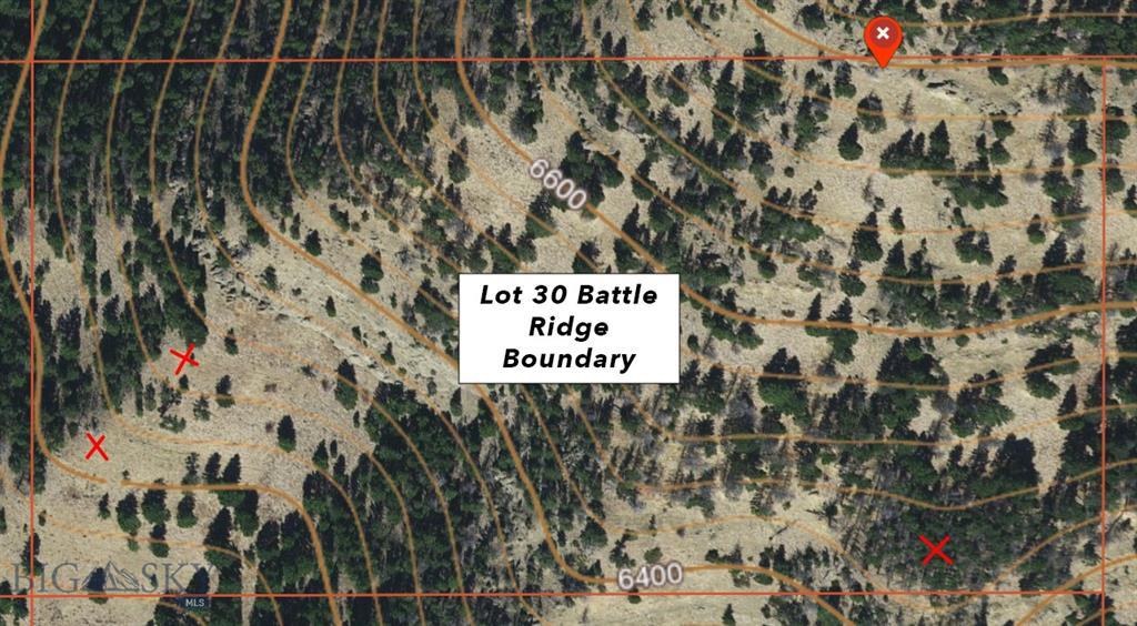 Lot 30  Battle Ridge Ranch, Bozeman, MT 59715
