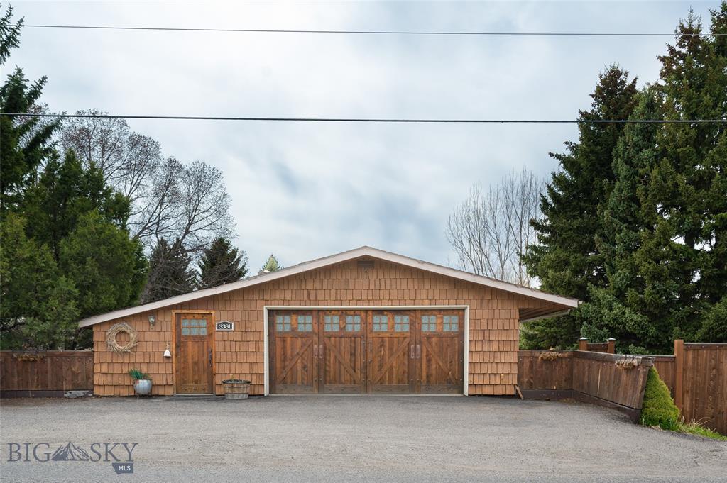 3381  Sourdough Road, Bozeman, MT 59715