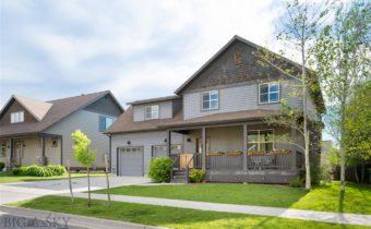 3179  Hillcrest Drive, Bozeman, MT 59715