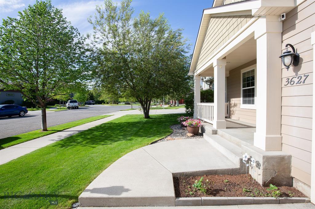 3627  Fieldstone Drive W, Bozeman, MT 59715