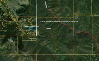 3300  Cottonwood Ranch Trail, Bozeman, MT 59718-7883