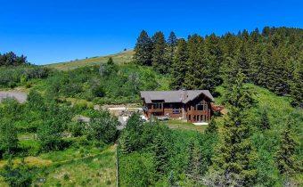 335  Silvertip Trail, Bozeman, MT 59715