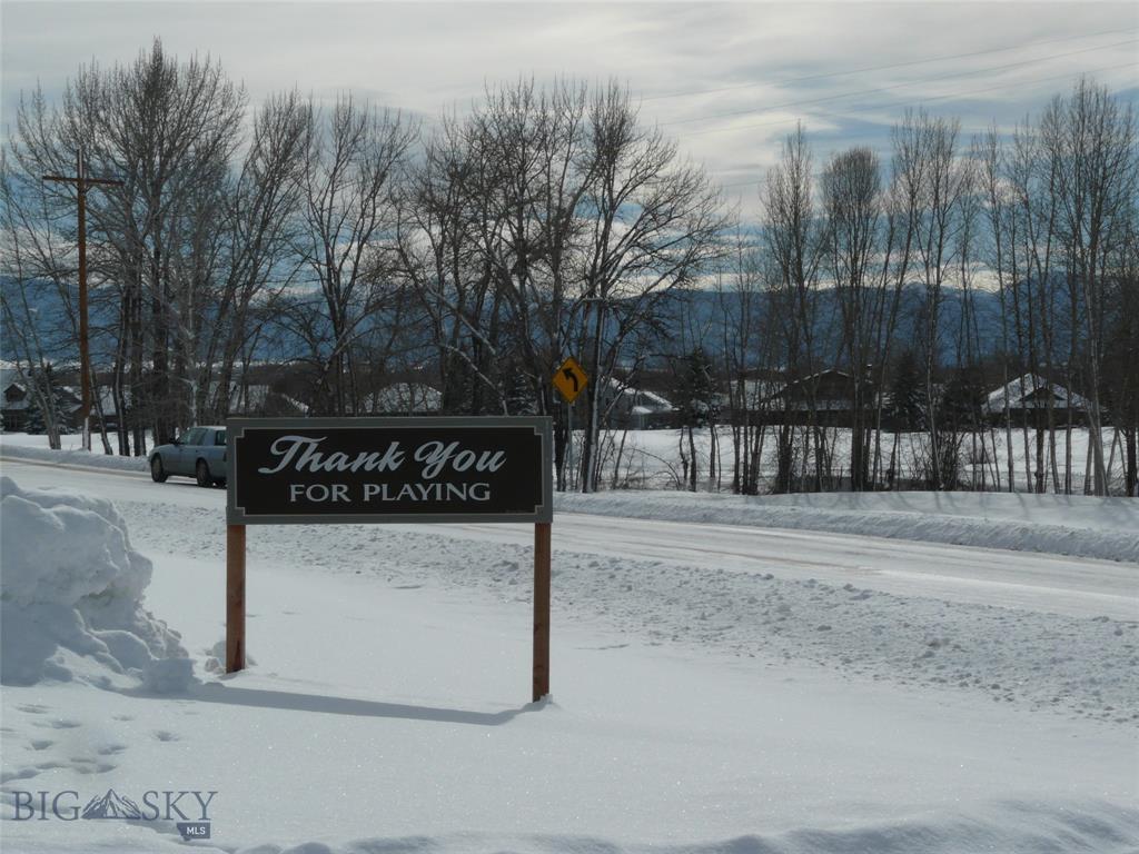 2403 A  Birdie Drive, Bozeman, MT 59715