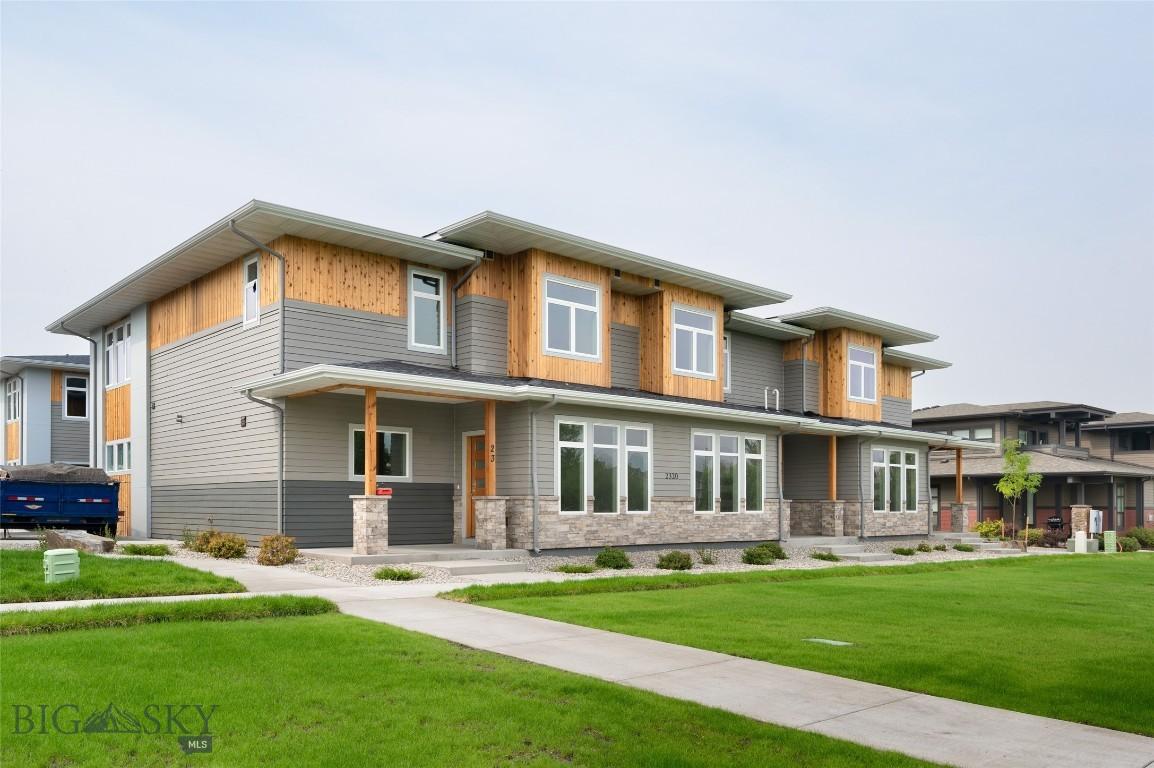 2320  Gallatin Green Boulevard  21, Bozeman, MT 59718
