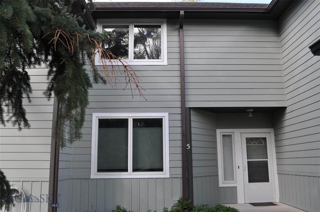 405  Overbrook Drive  5, Bozeman, MT 59715