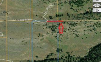 TBD  Quinn Creek (1A) Road, Bozeman, MT 59715