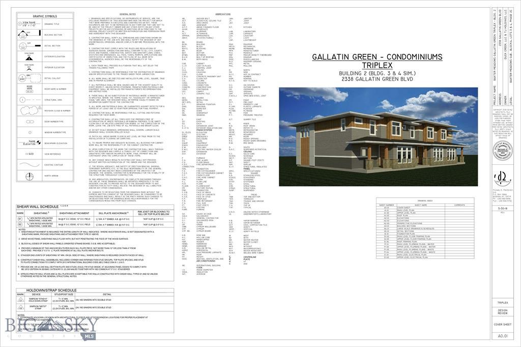 2338  Gallatin Green Boulevard  19, Bozeman, MT 59718