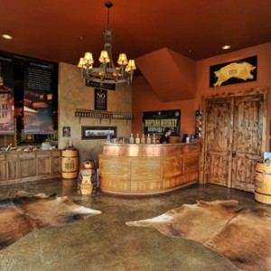RoughStock Distillery