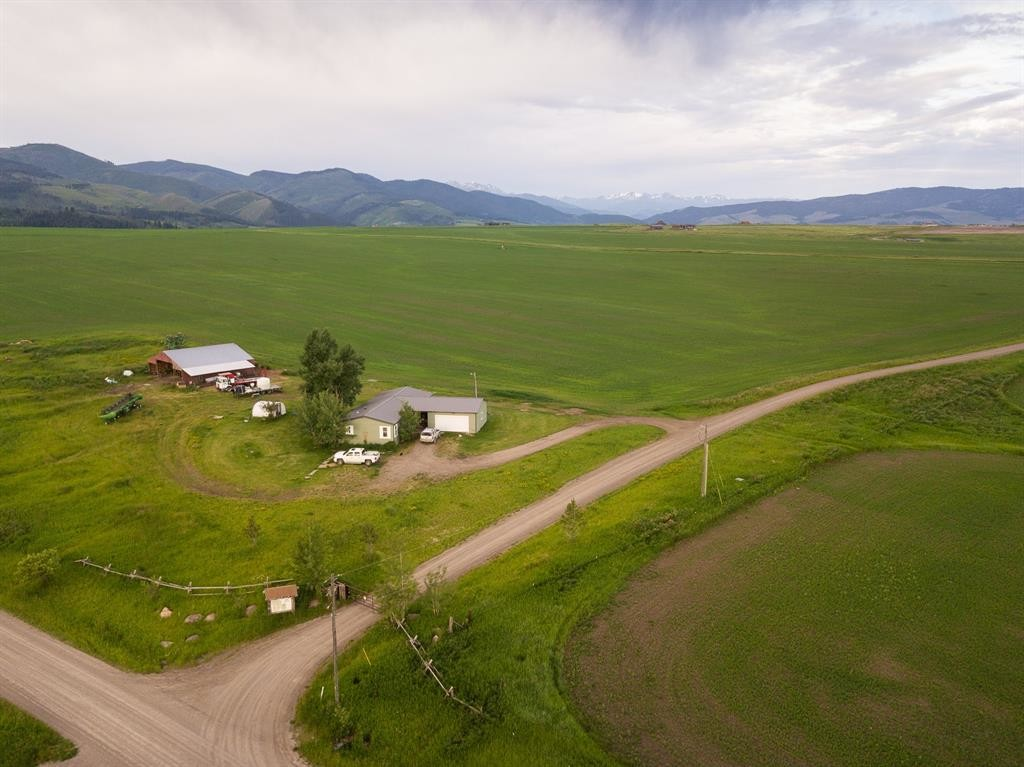 TBD  5 Tracts of 7 Ranges, Bozeman, MT 59718