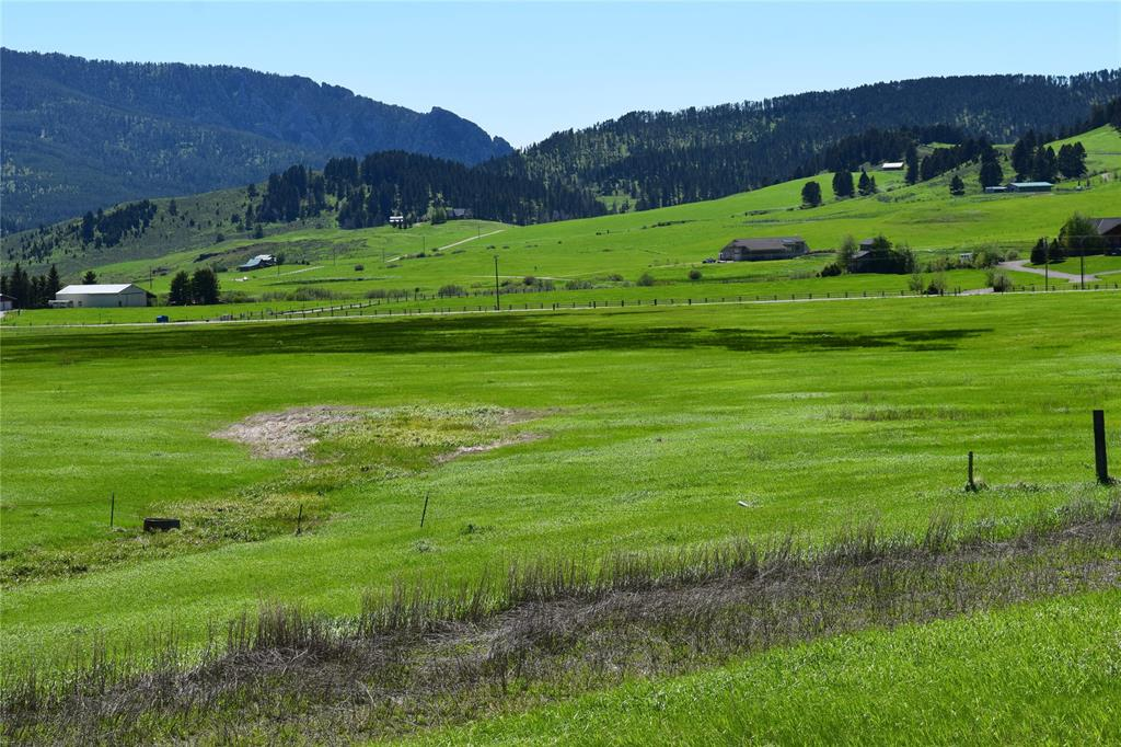 TBD  Jackson Creek, Bozeman, MT 59715