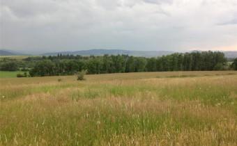 TBD  Kent Spur, Bozeman, MT 59715