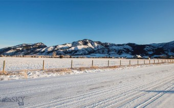 TBD Saddle Mountain Road, Bozeman, Montana 59715