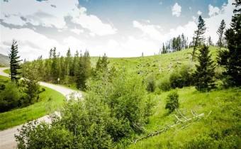 Tract 5 Tiaga Trail, Bozeman, Montana 59715