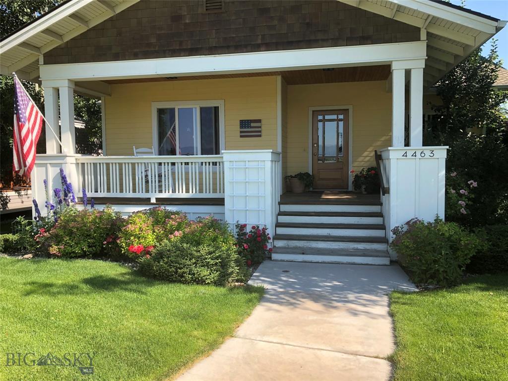 4463 W Babcock Street, Bozeman, MT 59718