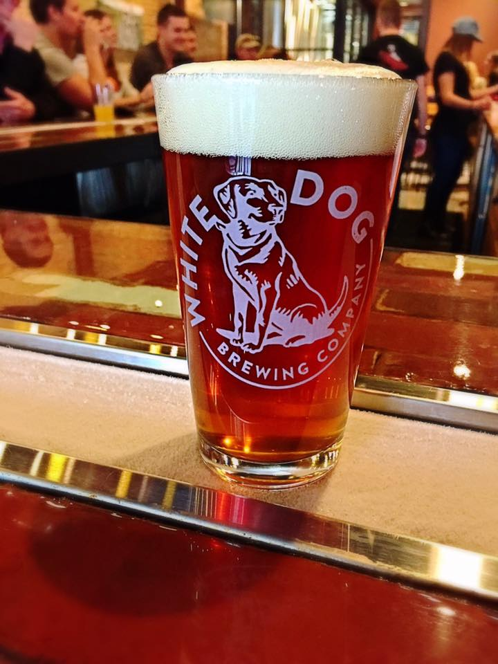 White Dog Brewing Company Explore Bozeman